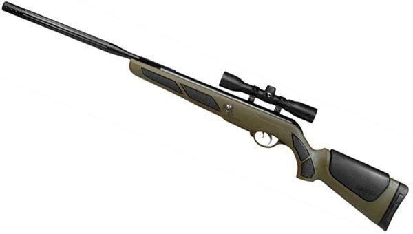 arma da caccia