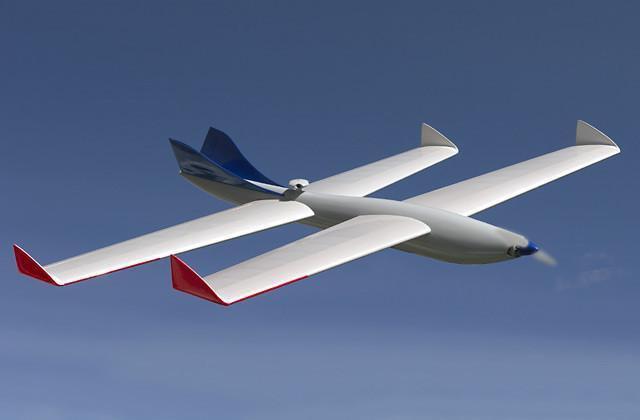 veicoli aerei senza equipaggio