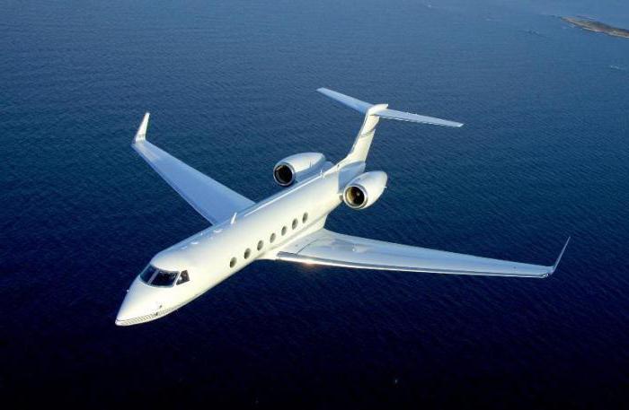 zmanjševanje tlaka letal