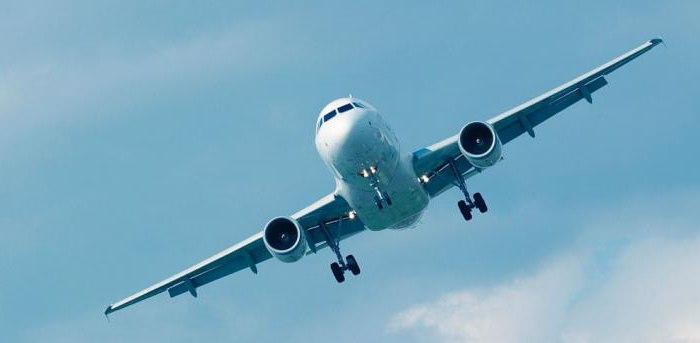 zmanjšanje tlaka letala na višini