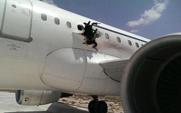 zmanjšanje tlaka letala, kaj se zgodi potnikom