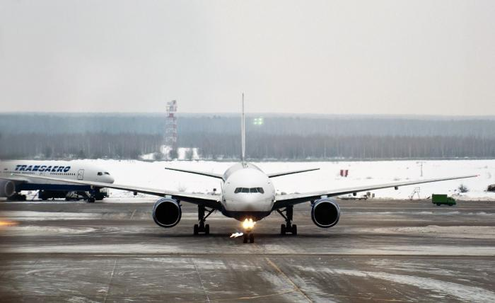Boeing 777 300