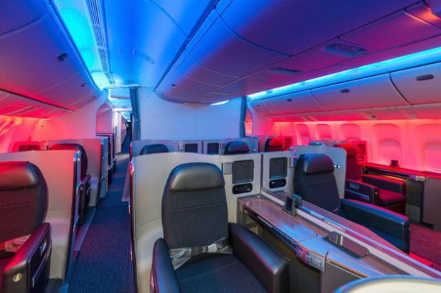 Boeing 777 300 posti migliori