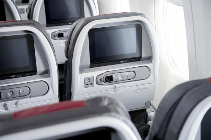 I migliori posti di Boeing 777 300 cabin layout