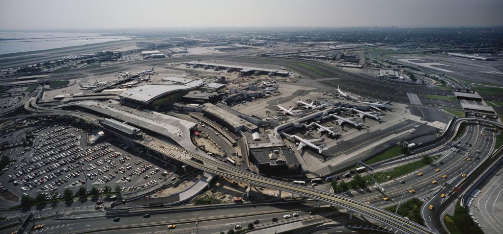 L'aeroporto principale di New York