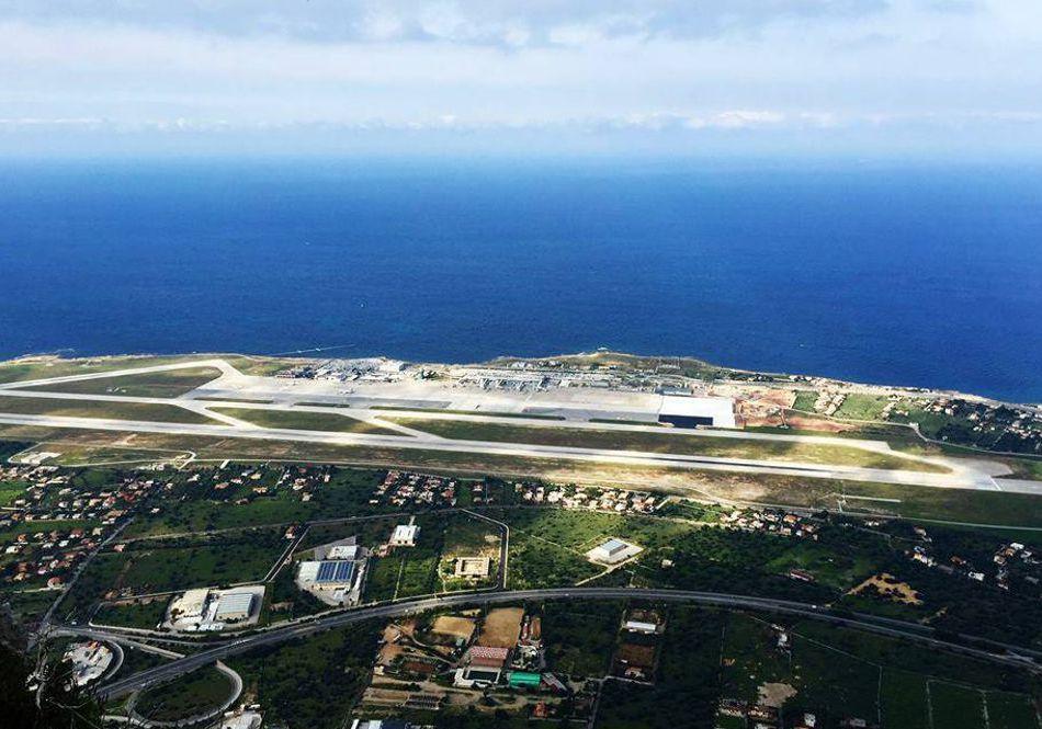 Sicilia: quale aeroporto