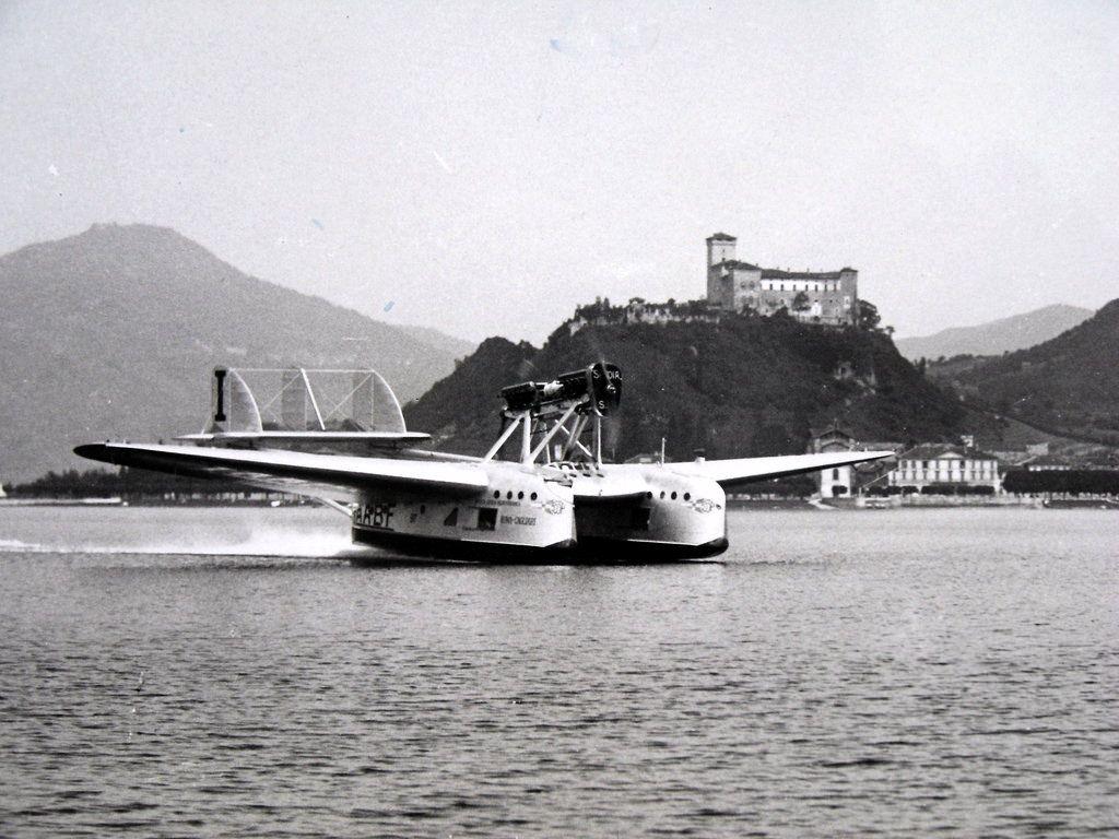 Idrovolante Savoia-Marchetti S.55