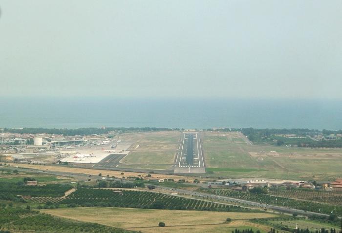 Elenco degli aeroporti in Sicilia