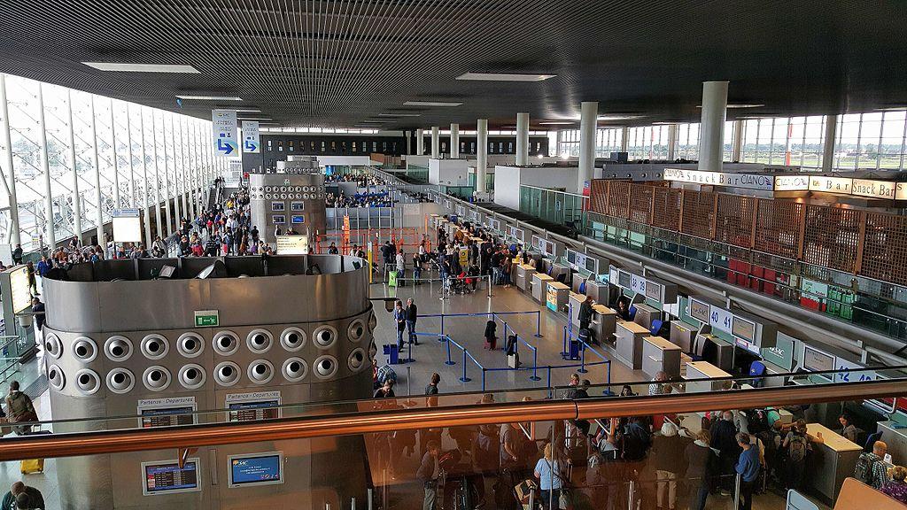 Sicilia: il nome dell'aeroporto di Catania