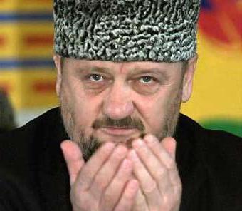 Akhmat Kadyrov