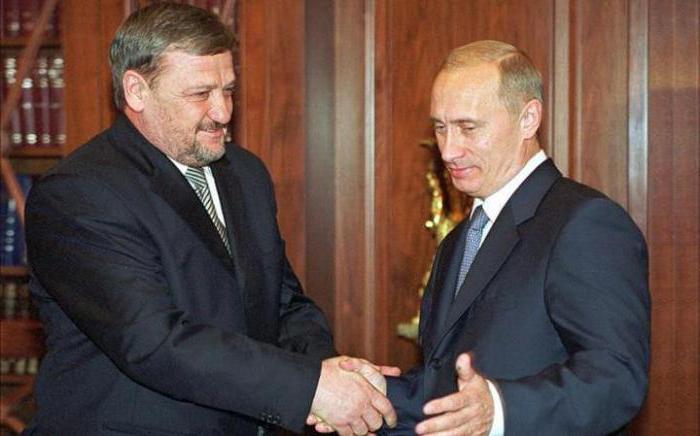 Kadyrov Akhmat