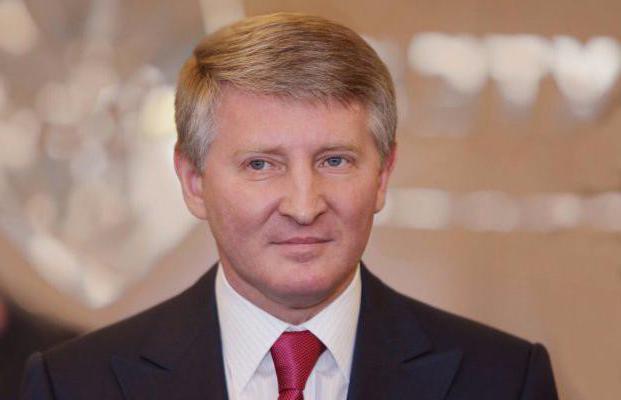 Rinat Leonidovič Akhmetov