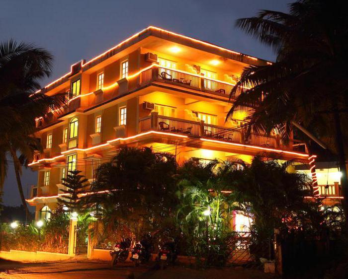 Alagoa Resort 2