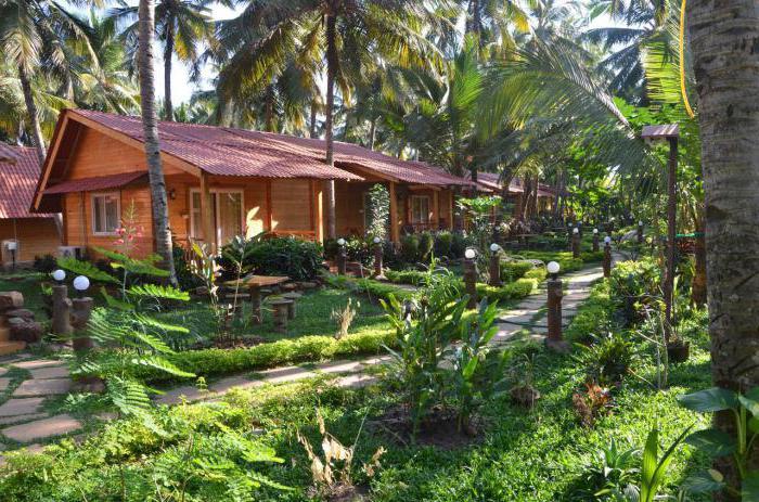 Alagoa Resort 2 * (Betalbatim)
