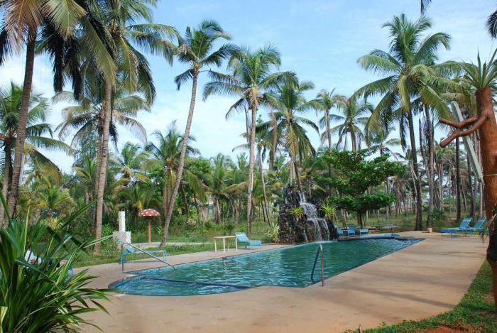 Alagoa Resort 2 recenzji