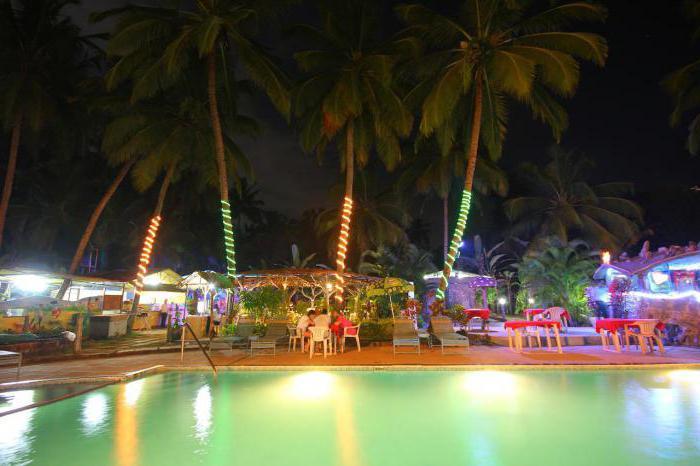 Alagoa Resort 2 rozrywka