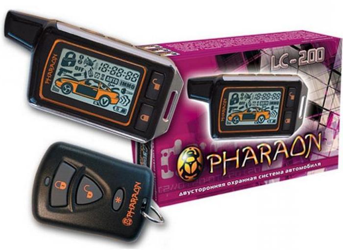 instalacja alarmów faraona