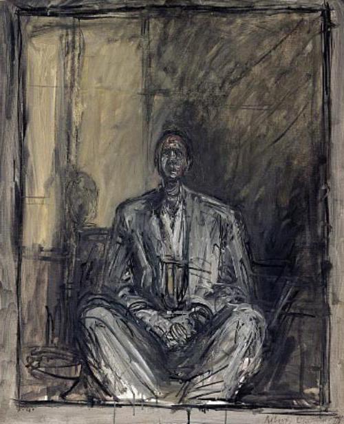 Delavnica Alberta Giacometta