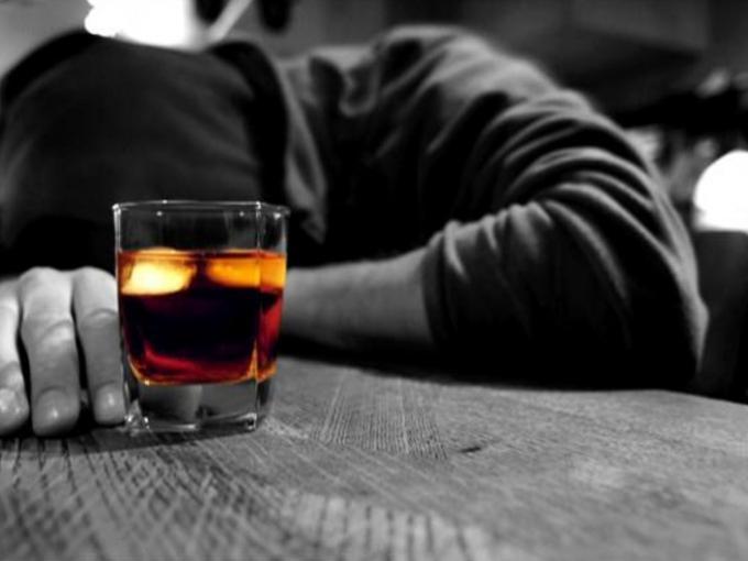 odvisnosti od drog in alkohola