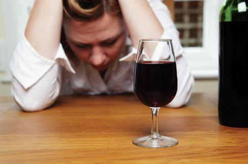 pregledi odvisnosti od alkohola