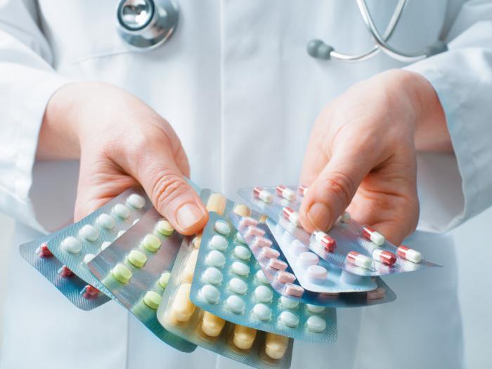 zdravila za zasvojenost z alkoholom