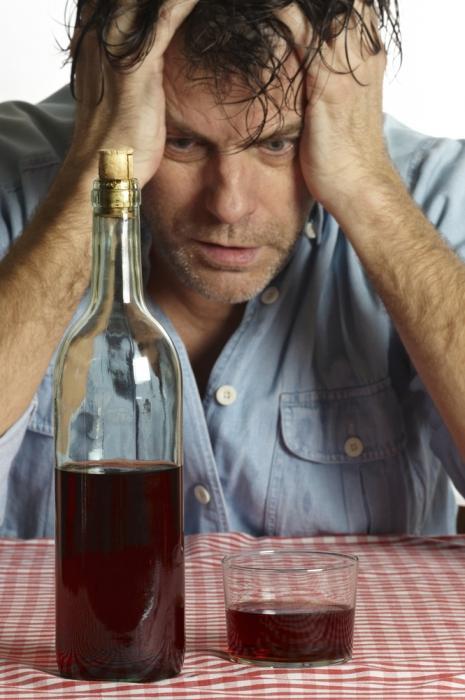 симптоми алкохолне енцефалопатије