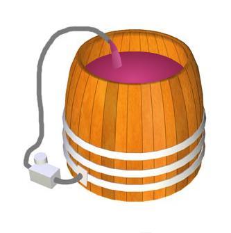 alkoholna fermentacija glukoze