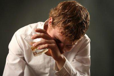 simptomi zastrupitve z alkoholom