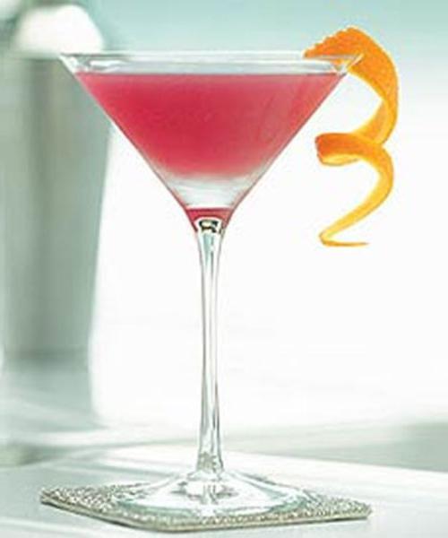 рецепти за домаће алкохолне коктеле