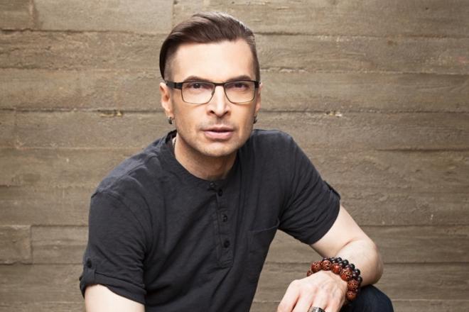 DJ Alexander Anatolyevich