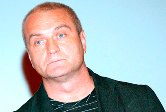 igralec Alexander Baluev
