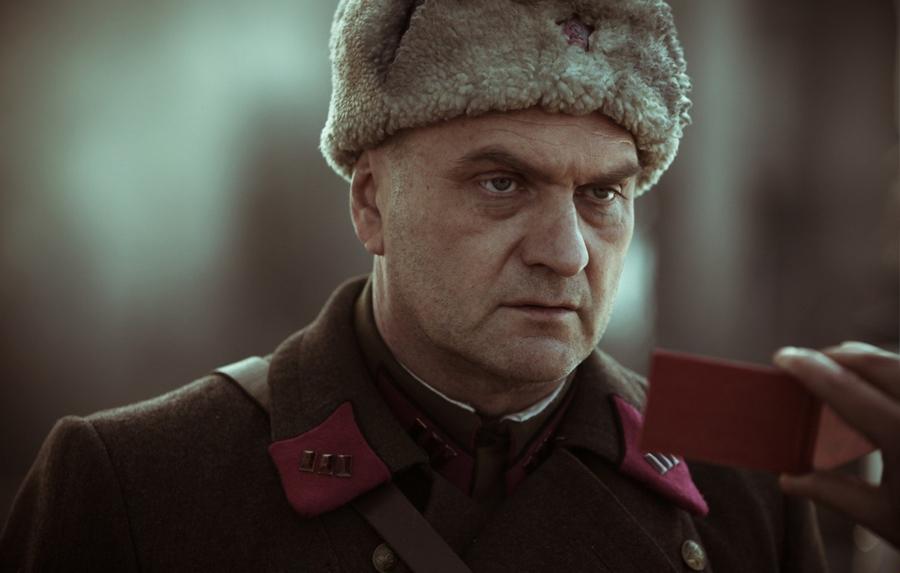 Alexander Baluev v kinu