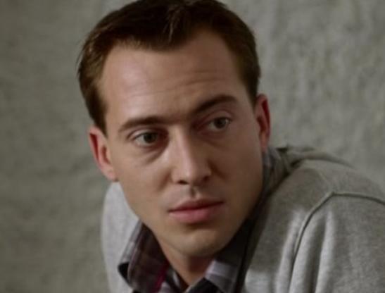 Alexander Baranovsky u filmu
