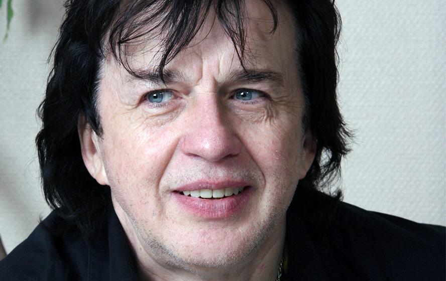 cantante Alexander Barykin biografia