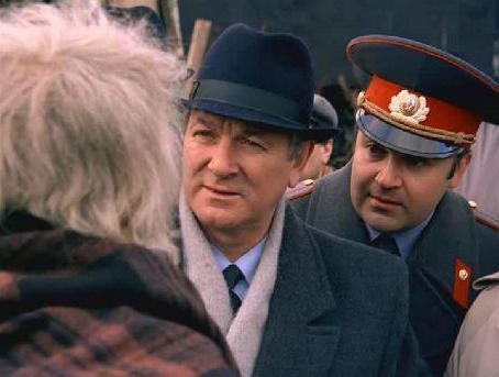 Alexander Belyavsky - attore