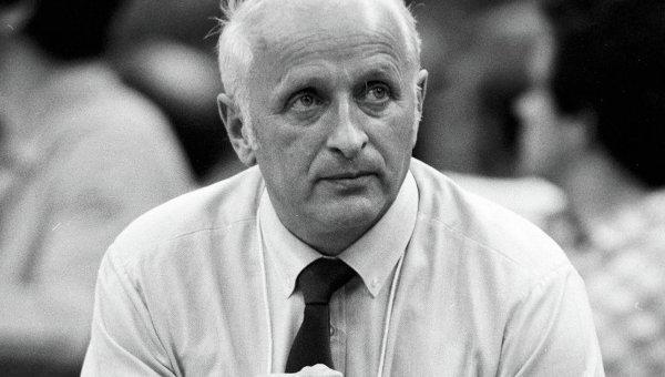 Gomel Alexander Yakovlevich