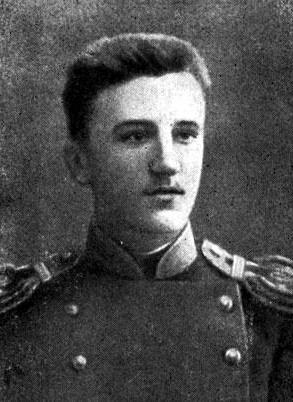 gioventù militare Kuprin