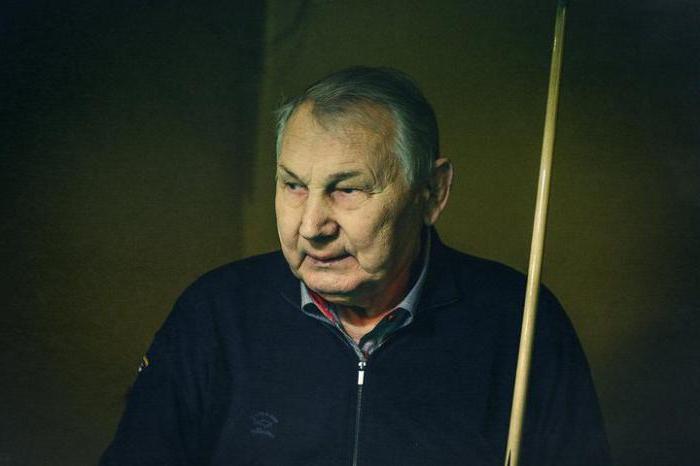 Alexander Medved trzykrotny mistrz olimpijski w zapasach freestyle