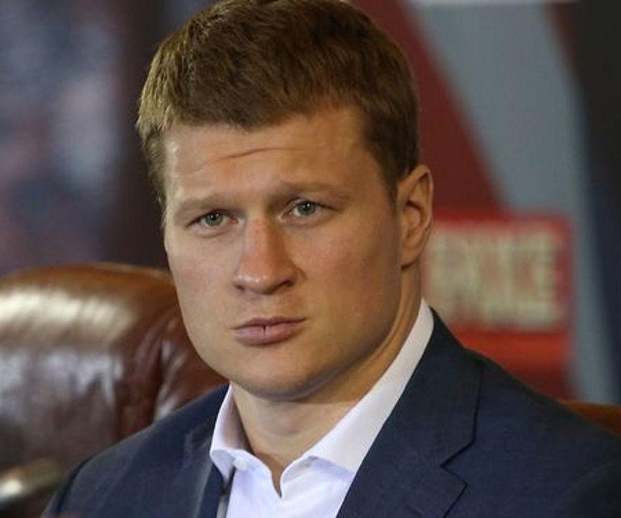 Povetkin Aleksandar Vladimirovič