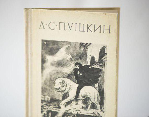 alexander sergeevich pushkin winter morning