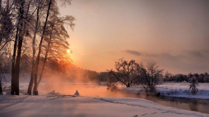 la storia della creazione del poema mattina d'inverno Puskin