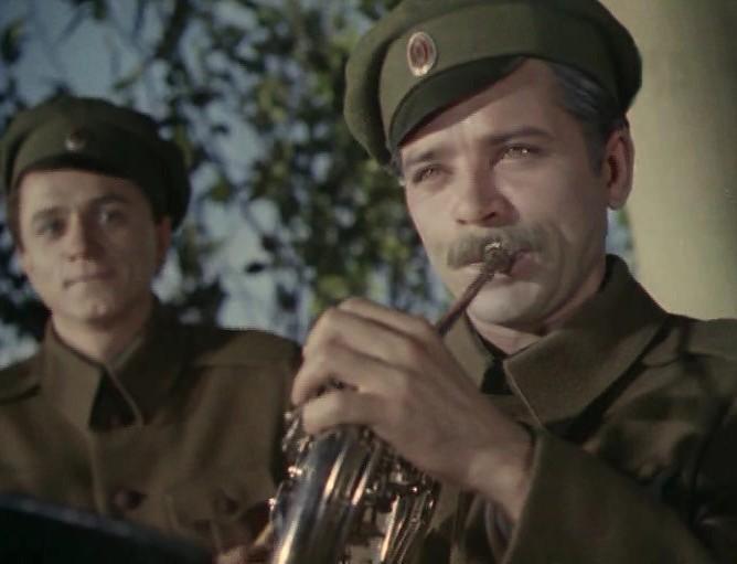 """""""Glasbeniki enega polka"""