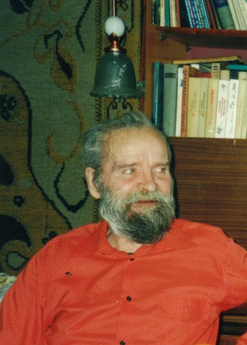 Alexander Susnin