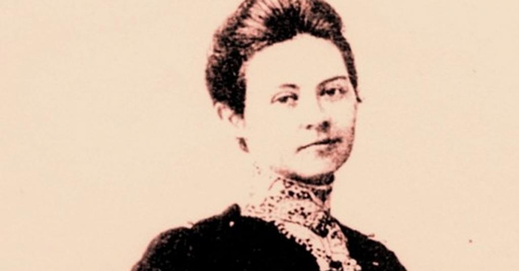 Софија Колчак (Омирова)