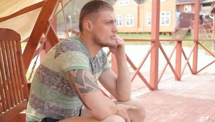 Алекандер Задоинов