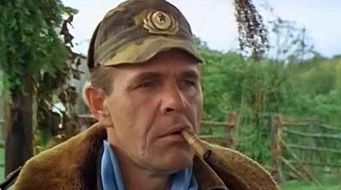 Alexey Buldakov film con il ruolo principale