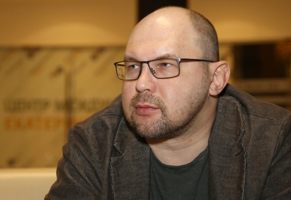 Biografija Alekseja Ivanova