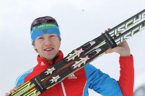 Alexey Volkov biathleta