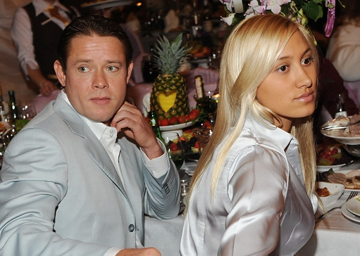 Павел и Алина