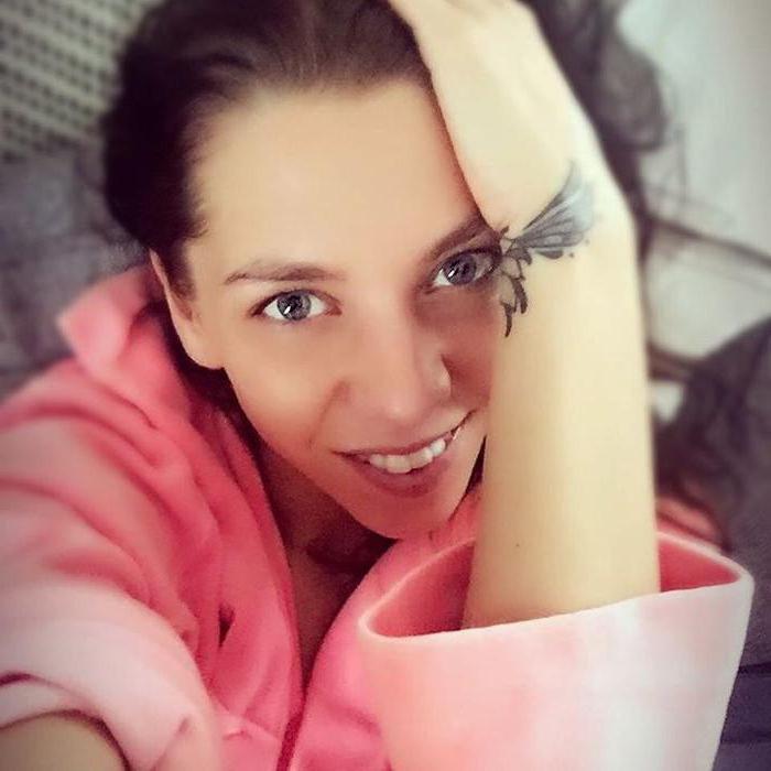 Alice Saltykova